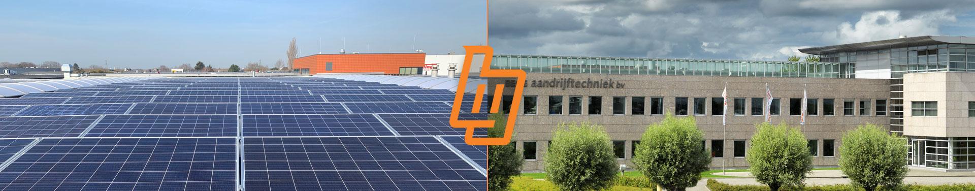 Accionamientos industriales: cómo contribuyen a mejorar la sostenibilidad