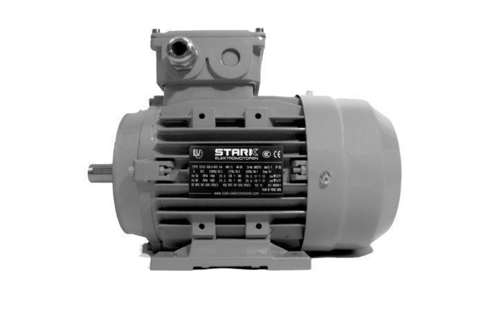 MOTOR IEC STARK