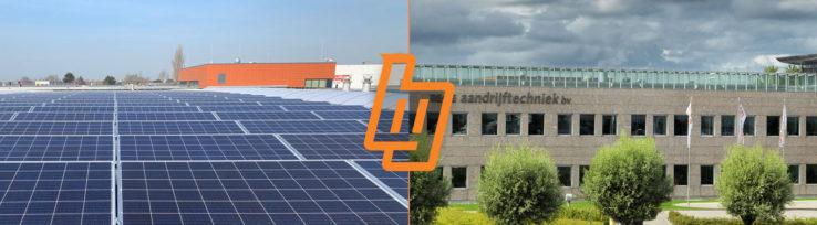 Placas Solares BEGE