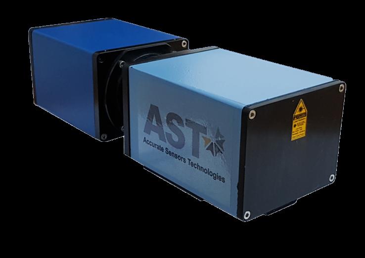 pirómetros AST A5